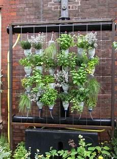 1001 Ideen Zum Thema Quot Vertikaler Garten Quot Mit Praktischen