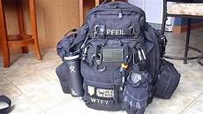 my 5 11 72 edc 72 hour pack