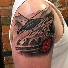 105 powerful military tattoos designs meanings be