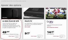 multi tv sfr 8368 re changement impossible pour la nouvelle box pl le forum sfr 1799706