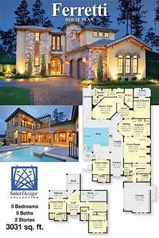 ferretti house plan the ferretti is a charming tuscan style courtyard home