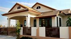 the best bungalow styles and plans in philippines youtube