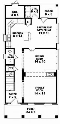 2 storey house plans for narrow blocks 653584 2 story traditional plan perfect for a narrow