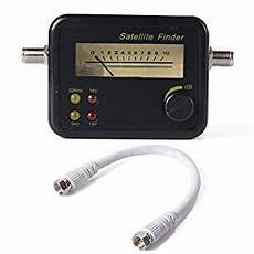 Xcsource Sf 2400 Satfinder D 233 Tecteur Localisateur Signal