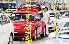 vw stuttgart wangen daimler vw und co der autobau in mexiko floriert