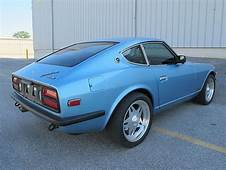 Buy Used 1978 Datsun 280z No Rust Fully Restored All