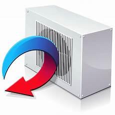 actualit 233 s pompe 224 chaleur air air air eau g 233 othermique