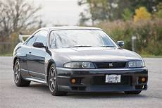 1995 nissan skyline gt r r33 right drive
