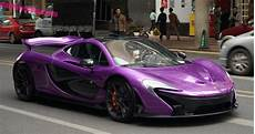 mclaren p1 purple mclaren p1 is shiny purple in china carnewschina