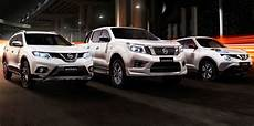 Nissan Australia Launches N Sport Specials X Trail