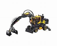 volvo ew160e 42053 technic lego shop