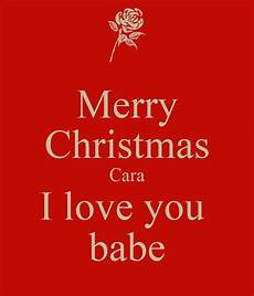 merry christmas cara i love you keep calm and carry image generator