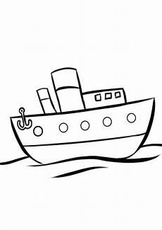 Malvorlagen Kinder Schiff Schiffe Ausmalbilder 06 Ausmalbilder