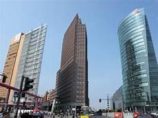 Potsdamer Platz Renzo Piano - renzo piano potsdamer platz berlin
