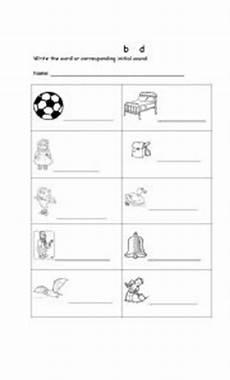 letter discrimination worksheets 23059 14 best images of sound discrimination worksheet vowel sounds worksheets kindergarten
