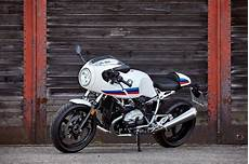 bmw nine t racer cafe racer reviews specs prices photos and top speed