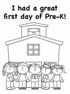 coloring worksheets for pre k 12865 day of prek coloring pages preschool day preschool coloring pages kindergarten