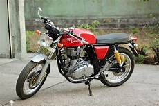 Royal Enfield Continental Gt Review Autocolumn