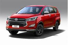 toyota innova crysta touring sport edition launched in india at rs 17 79 lakh news18