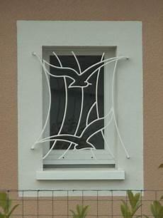 Grille De Fen 234 Tre R 233 F 064 Metal Window Grill Design