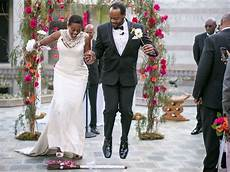 8 african american wedding traditions