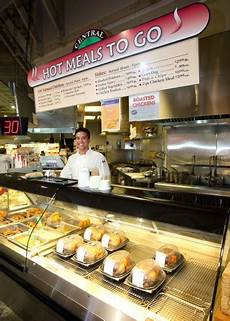 to food to go ready to eat we ve got that central market