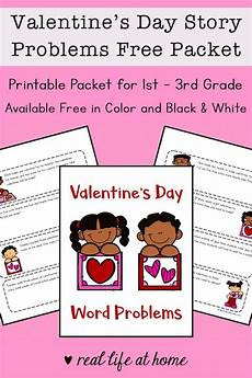 geometry worksheets and answers 609 free s day math worksheets story problems for 1st 3rd grade in 2020 math