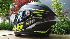 Modif Helm Yamaha by Modif Helm Jadi Makin Keren Boleh Saja Tapi Tetap