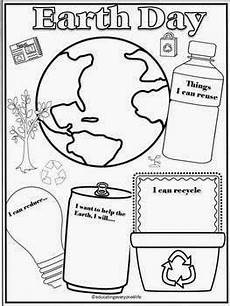 free printable earth day graphic organizer earth day earth day earth day worksheets earth