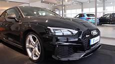 Myth Black 2018 Audi Rs5 Coup 233 With Black Optic Ceramic