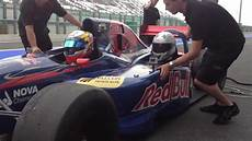 Depart Bapt 234 Me Formule 1