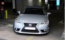 Test Lexus Is 300h Hybride 223 Cv 16 16 Avis 17 5 20