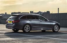 Mercedes C Class Estate S205 2014 Car Review