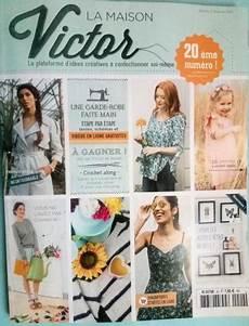 Magazine Couture Patron