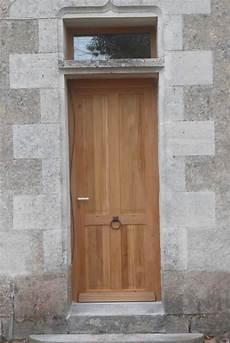 Portes En Bois Sur Mesure Menuiserie Drifford