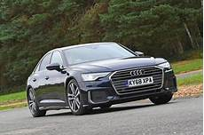 Used Audi A6 Review 2018 Present What Car