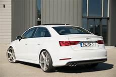 Audi A3 Limousine S Line Felgen Bissig Statt Bieder
