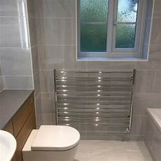 Tiled Panels Bathroom