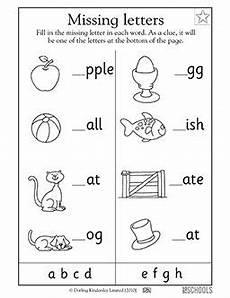 1st grade kindergarten preschool reading writing