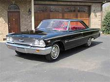 1963 Ford Galaxie 500 For Sale On ClassicCarscom  22
