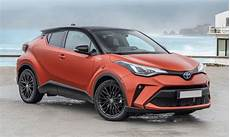 Toyota Der Neue C Hr Konfigurator Und Preisliste 2020 Drivek