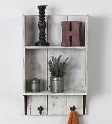 Badezimmer Regal Holz - reclaimed wood bathroom shelf home decor lighting