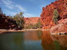 Info Australie Paysages Voyages Cartes