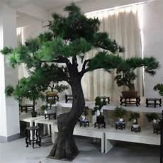 arbre décoratif extérieur 29450 grand ext 233 rieur arbres artificiels pour la d 233 coration d arbres de pin artificiel en chine avec