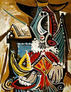 Maher Gallery Pablo Picasso 1881 1973 Cubist Movement
