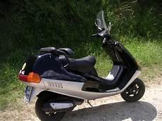 piaggio roller 125 125 ccm piaggio vespa hexagon 2 takt motorroller in eching