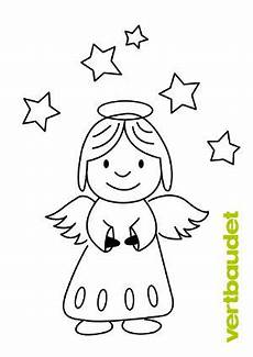 Malvorlagen Engel Einfach Engel Malvorlage Engel Zum Ausmalen Engel Zeichnen