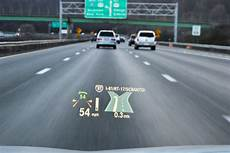 garmin launches hud based in car navigation for just 130