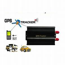 Traceur Gps Auto Moto Fonctions Sos Multifonctions