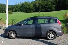 Mazda 5 7 Places Mod 232 Le 2 0 Cdvi Hp 16 V 5m6 Active Gris